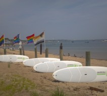 Used paddle board sales Cape Cod