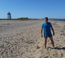 Long Point tours Ptown