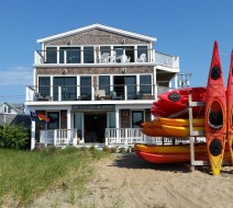 Kayak rental Eastham MA