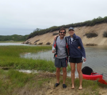 Best kayak rentals Cape Cod