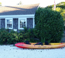 Kayak home delivery Chatham