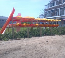 Learn to kayak Provincetown