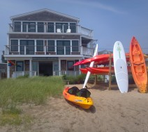 Learn to kayak Truro Ma.