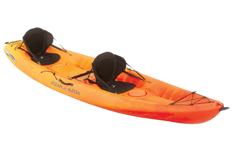 2 Person Sit On Top Kayak